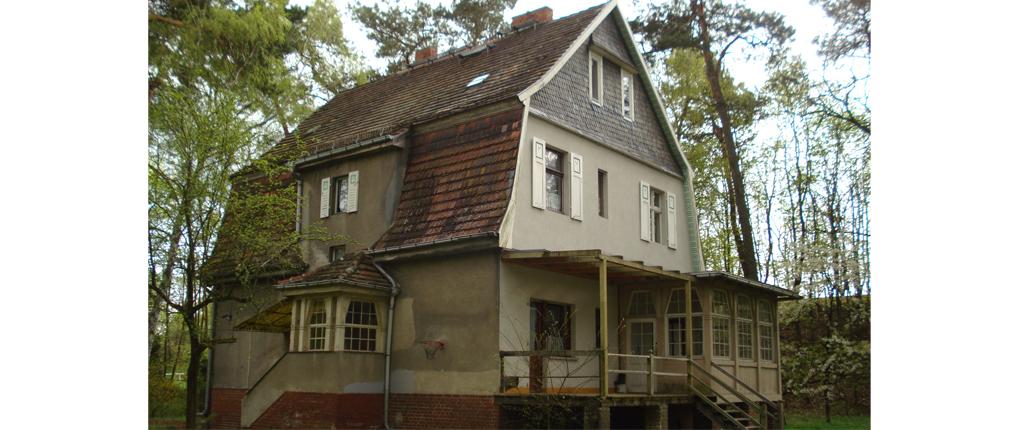 Haus In Juterbog Kaufen Ar Immobilien